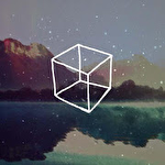 Cube escape: The lake Symbol