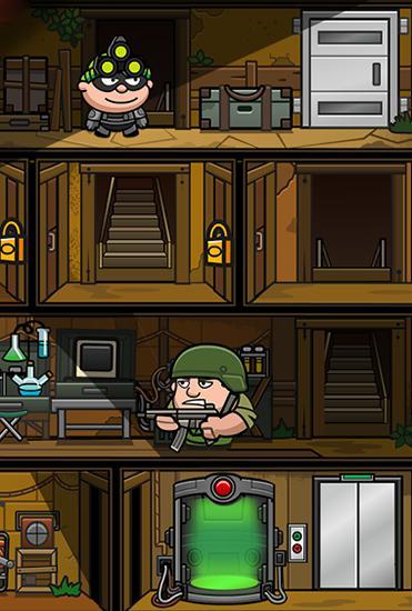 Bob the robber 3 para Android