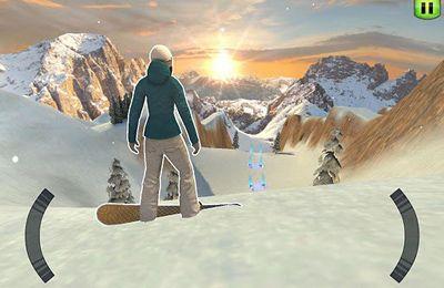 Le Snowboarding sur les Hauteurs