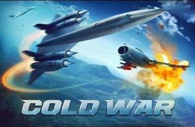 логотип Воздушное господство: Холодная война