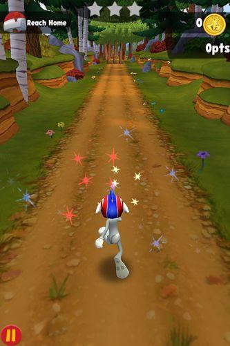Arcade-Spiele: Lade Looney Tunes Dash! auf dein Handy herunter