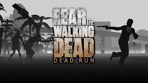 logo Hab Angst vor den wandernden Toten: Toter Lauf