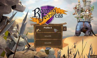Roaming Fortressіконка