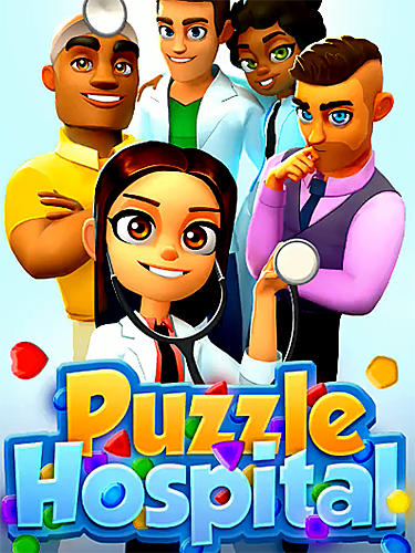 Puzzle hospital Screenshot