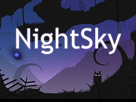logo Nachthimmel