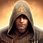 Symbol Assassin's creed: Identity