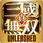 Dynasty warriors mobile icon
