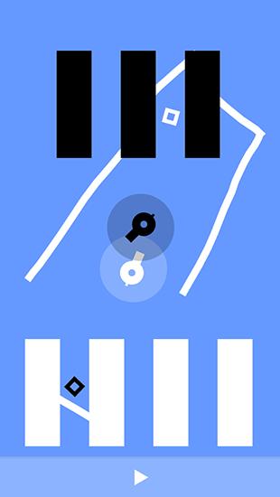 Arcade Ricochet theory 2 für das Smartphone