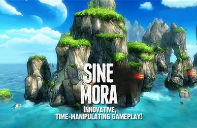 logo Sine Mora