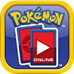 лого Pokemon: Trading card game online