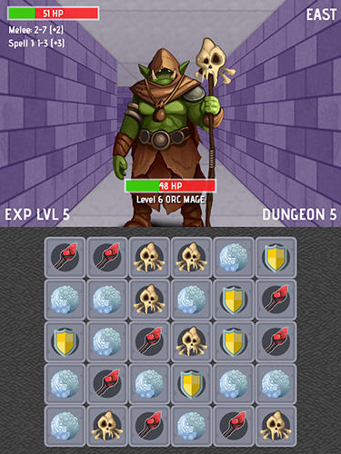 Scrolls of gloom für Android