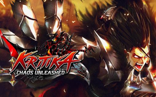 Kritika: Chaos unleashed capture d'écran 1