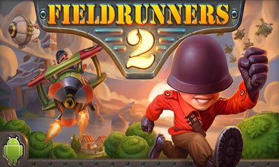Fieldrunners 2 screenshot 1