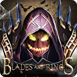 Иконка Blades and rings