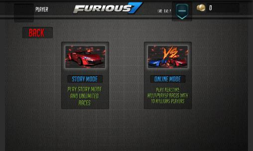 Furious 7: Highway turbo speed racing for Android