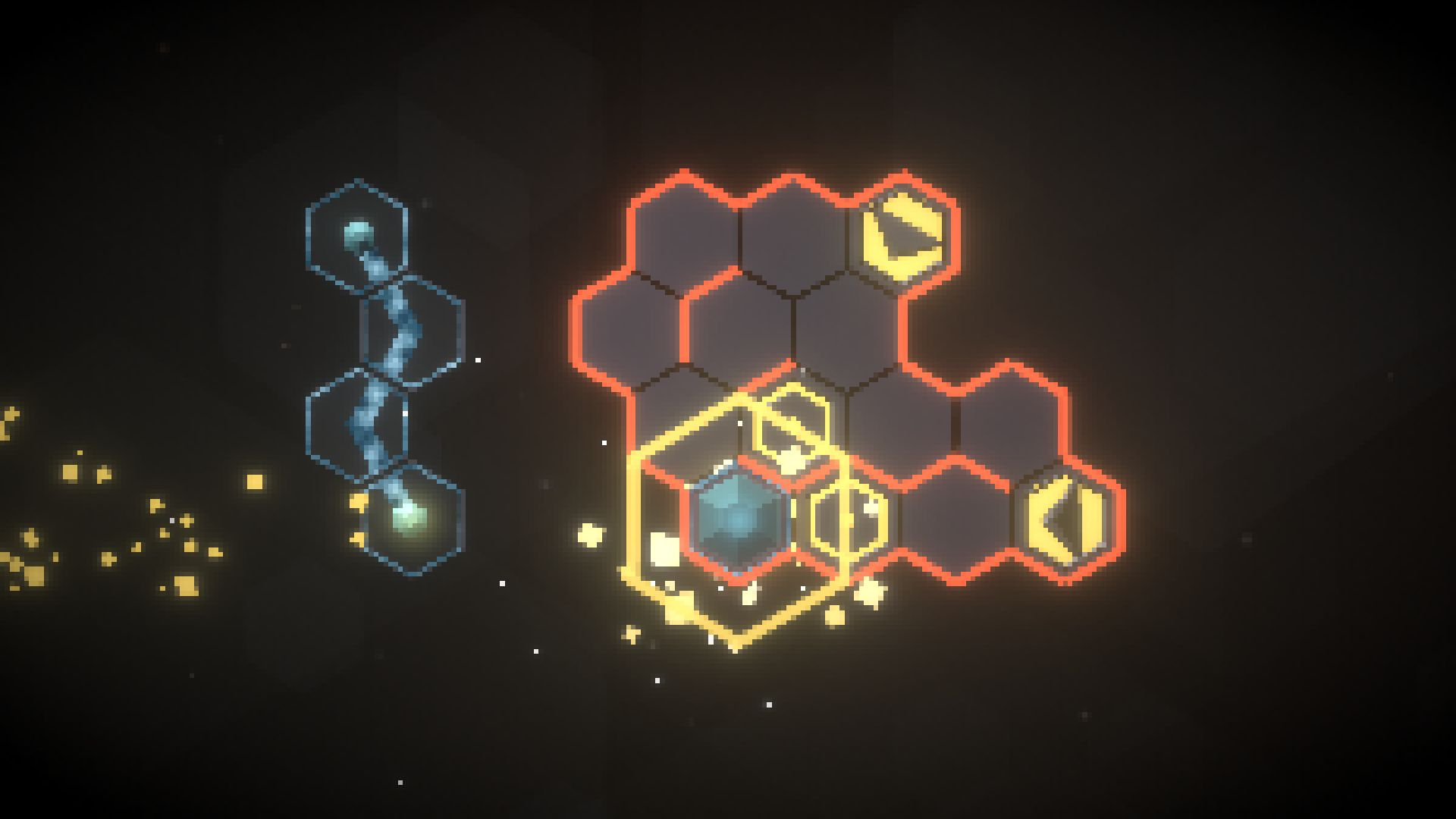 The Machine's Garden скриншот 1