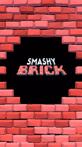 Smashy brick capture d'écran 1