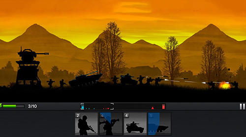 Black operations 2 für Android