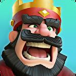Clash royale icono