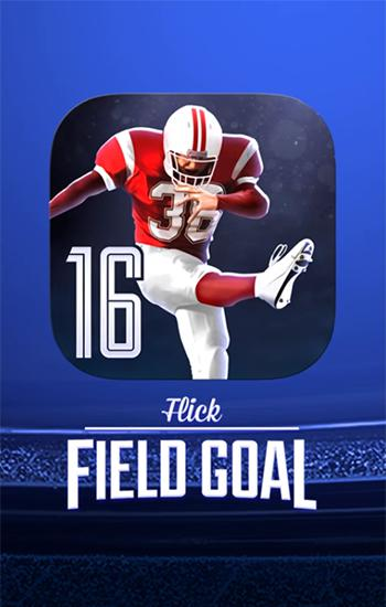 Flick: Field goal 16 Screenshot