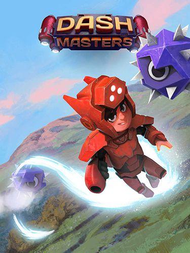 logo Dash Meister