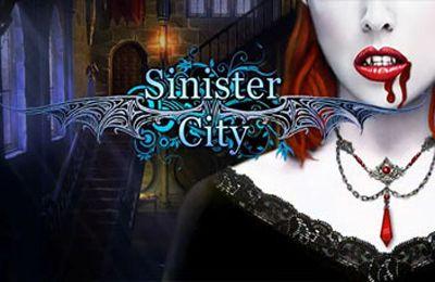 логотип Город Вампиров HD