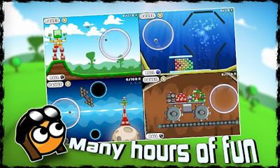 Blosics HD pour Android