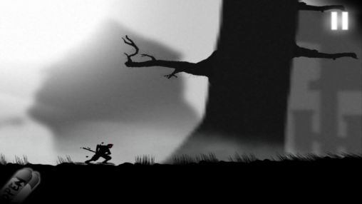 Dead ninja: Mortal shadow для Android