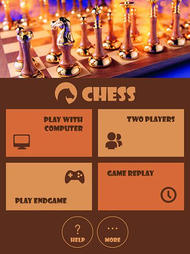 Chess way на русском языке