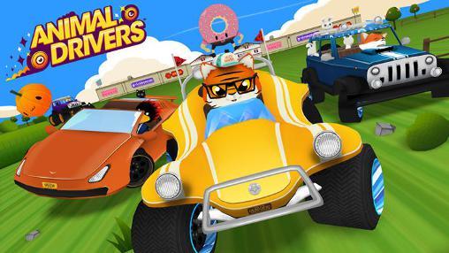 Animal drivers скриншот 1