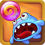 Catch the candies icon