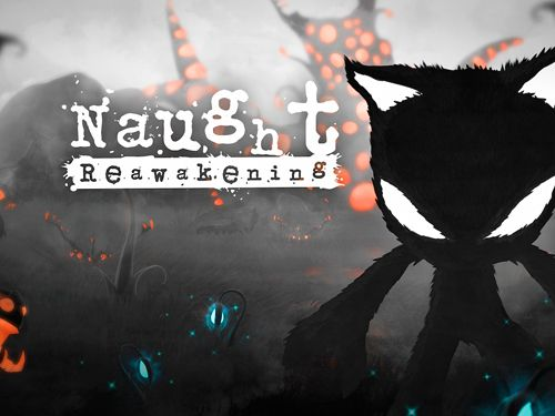 logo Naught: Reawakening