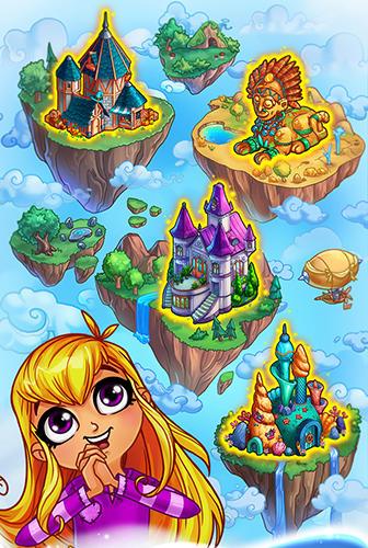 Sophie's mystery adventure für Android