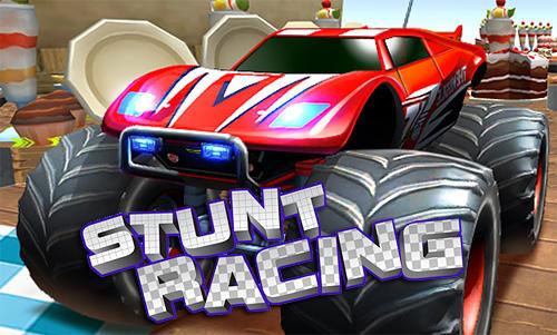 RC stunt racing Screenshot