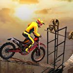 Bike stunts 2019 ícone