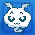 Dragon cloud Symbol