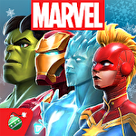 Marvel: Contest of champions icon