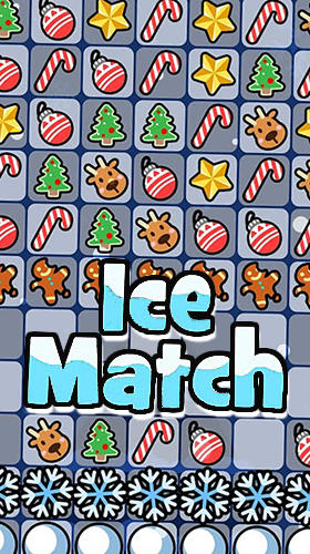 Ice match screenshot 1