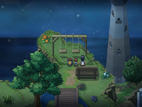 To the Moon para Android
