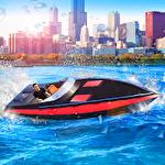 Boat simulator 2017 Symbol