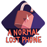 A normal lost phone іконка