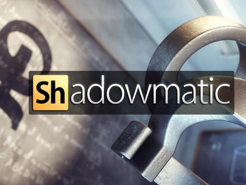 Shadowmatic captura de pantalla 1