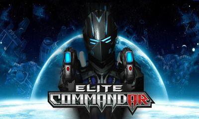 Elite CommandAR Last Hope icono