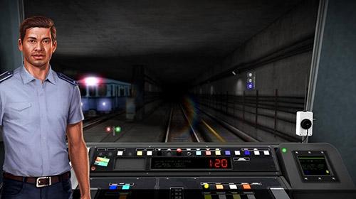 Subway simulator 3D для Android