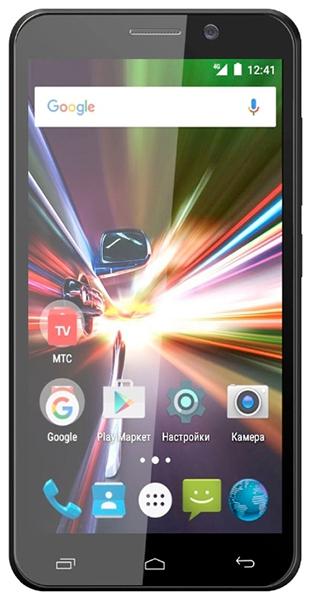 Android игры скачать на телефон MTS Smart Race бесплатно