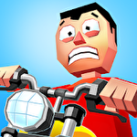 Faily rider Symbol