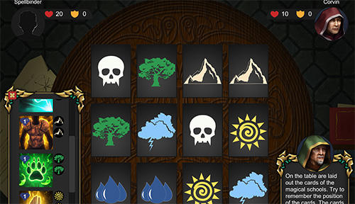 Spellbinder duels screenshot 3