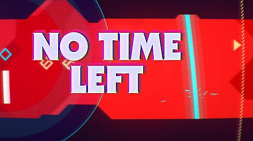 No time left Symbol