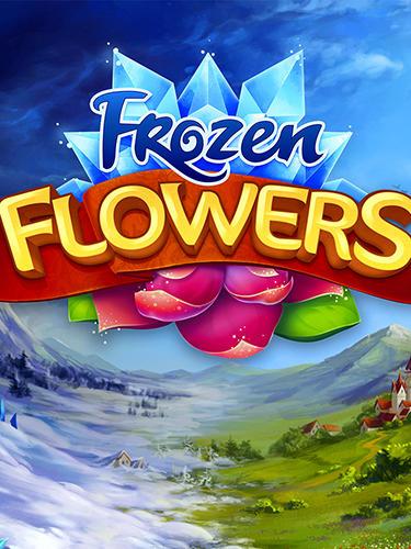 Frozen flowers screenshots