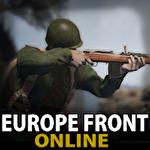 Иконка Europe front: Online